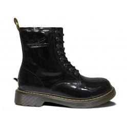 Dr. Martens Black Winter 5941