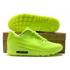 NIKE Air Max 90 Hyperfuse Green 145