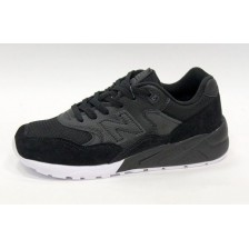 New Balance Mens 580 Black 330