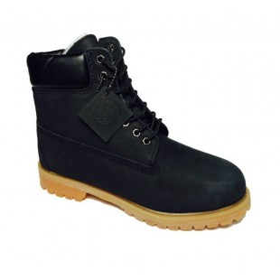 Timberland Classic Womans Winter Black (636)