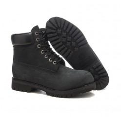 Timberland Classic black Womans 614