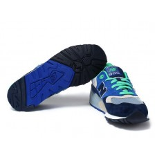 New Balance Mens 999 (Blue-Green) 371