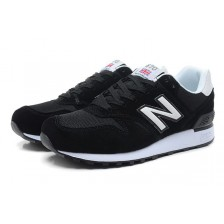 New Balance 670 Mens (Black / White) 377