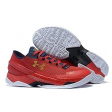 Under Armour (Red) 145