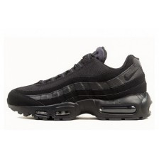 Nike Air Max 95 Mens / WMNS (Black) 176