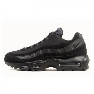 Кроссовки Nike Air Max 95 Mens / WMNS (Black) 176