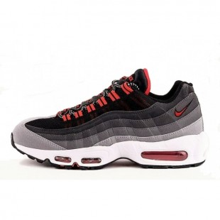 Кроссовки Nike Air Max 95 Mens (Chilling Red) 186