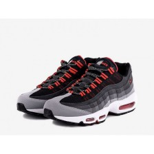 Nike Air Max 95 Mens (Chilling Red) 186