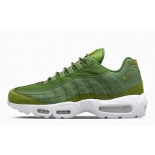 Nike Air Max 95 Mens (Stussy Olive Green) 179