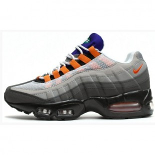 Кроссовки Nike Air Max 95 Womans (Limit) 197