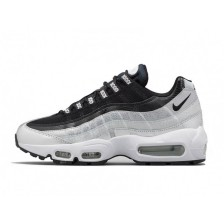 Nike Air Max 95 Mens / Womens (Platinum) 183