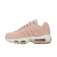 Nike Air Max 95 Womens (Premium Hot Pink) 181