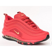 Nike Air Max 97 Womans (Red Edition) 191