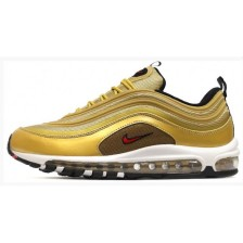 Nike Air Max 97 Womans (Gold) 189