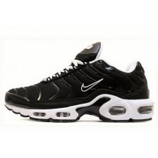 Nike Air Max Plus TN Mens (Black White) 164