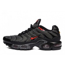 Nike Air Max TN Mens (Black/Red) 167