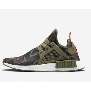 Adidas NMD XR1 Mens (Olive) 3016