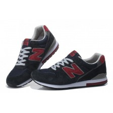 New Balance 996 (Blue / Red) 012