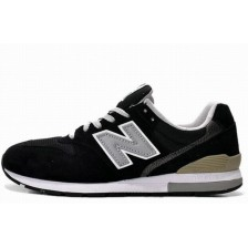 New Balance 996 (Black / White) 013