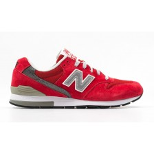 New Balance 996  Mens (Red) 036