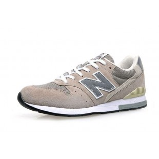 Кроссовки New Balance 996 Mens / WMNS (Beige/Grey) 023