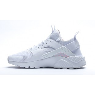 Кроссовки Nike Air Huarache Ultra Mens / Womans (White) 238