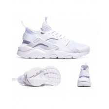 Nike Air Huarache Ultra Mens / Womans (White) 238