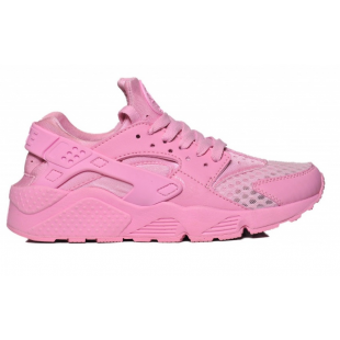 Кроссовки Nike AIR Huarache Womans (Pink) 240