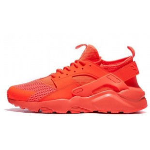 Nike Air Huarache Ultra Mens / Womans (Red) 242  (39 размер)