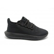 Adidas Tubular Shadow Mens / Womans (Black) 3025