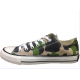 Кеды Converse All Star Khaki низкие