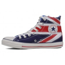 Кеды Converse All Star British Flag высокие