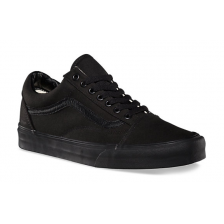 Кеды Vans Old School (All Black)