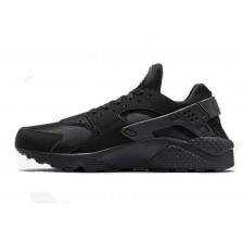 Nike Air Huarache Mens / Womans (All Black) 244