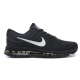 Nike Air Max 2017 Mens / Womans (Black) 245