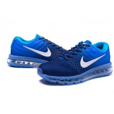 Nike Air Max 2017 Mens (Blue) 246