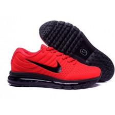 Nike Air Max 2017 Mens (Red) 247