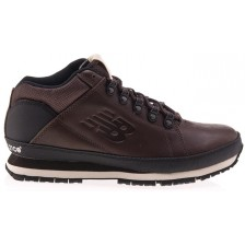 New Balance Mens 754 Brown 034