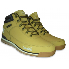 Timberland Mens Earthkepeers Classic Yellow 525