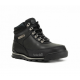 Модная новинка - Timberland Mens Earthkeepers Leather Black