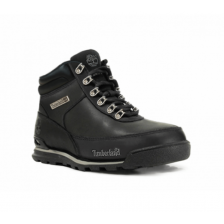 Timberland Mens Earthkeepers Leather Black 526