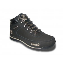 Timberland Mens Earthkeepers Black 527