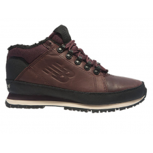 New balance 754 brown Fleece