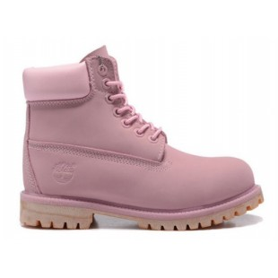 Timberland 10061 Pink Winter