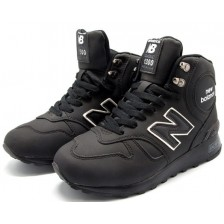 New Balance 1300 (Full Black)