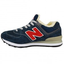New Balance 574 nin (Blue)