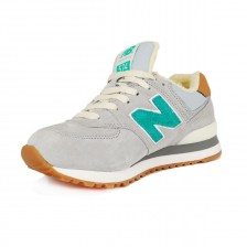 New Balance 574 pia (Blue)