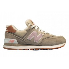 New Balance 574 Winter (Beige)