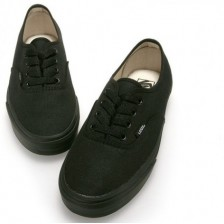 Кеды Vans Authentic (All Black)