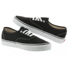 Кеды Vans Authentic (Black White)